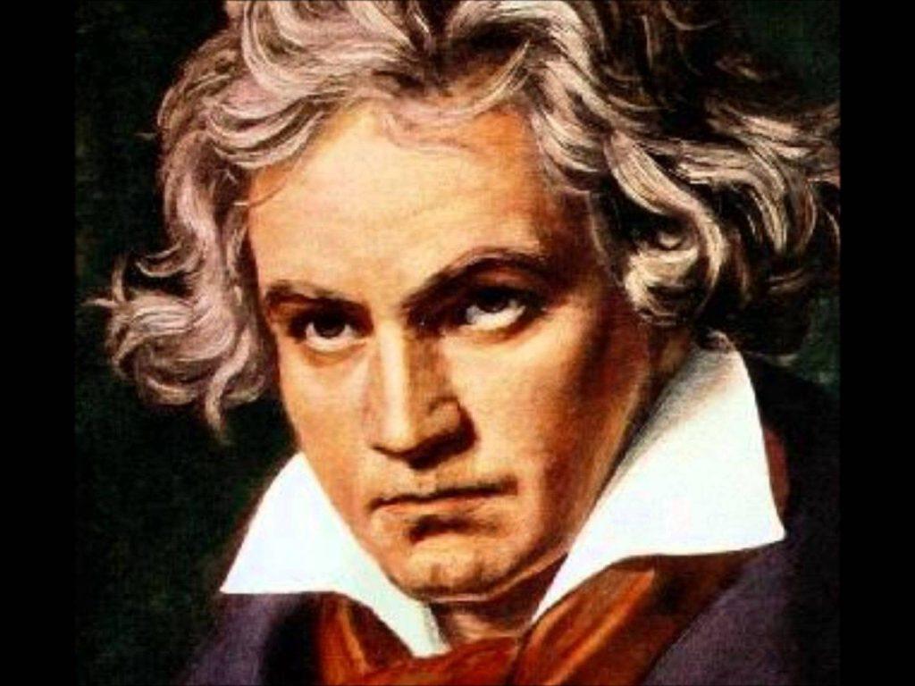 Ludwig van Beethoven2