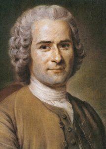 ean-Jacques Rousseau
